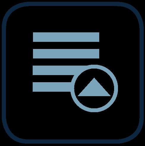 icon-Auftragsimport