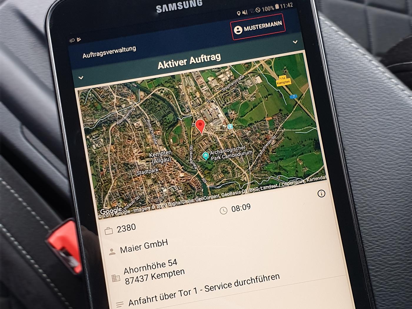 Digitale Auftragsverwaltung: So vernetzen Sie Ihre mobilen Mitarbeiter