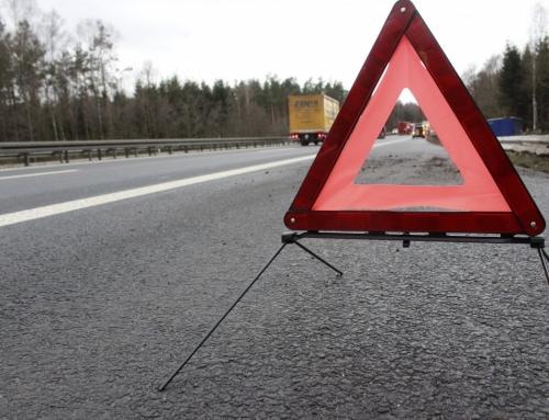 Digitaler Unfallbericht – Hilfe für den Ernstfall