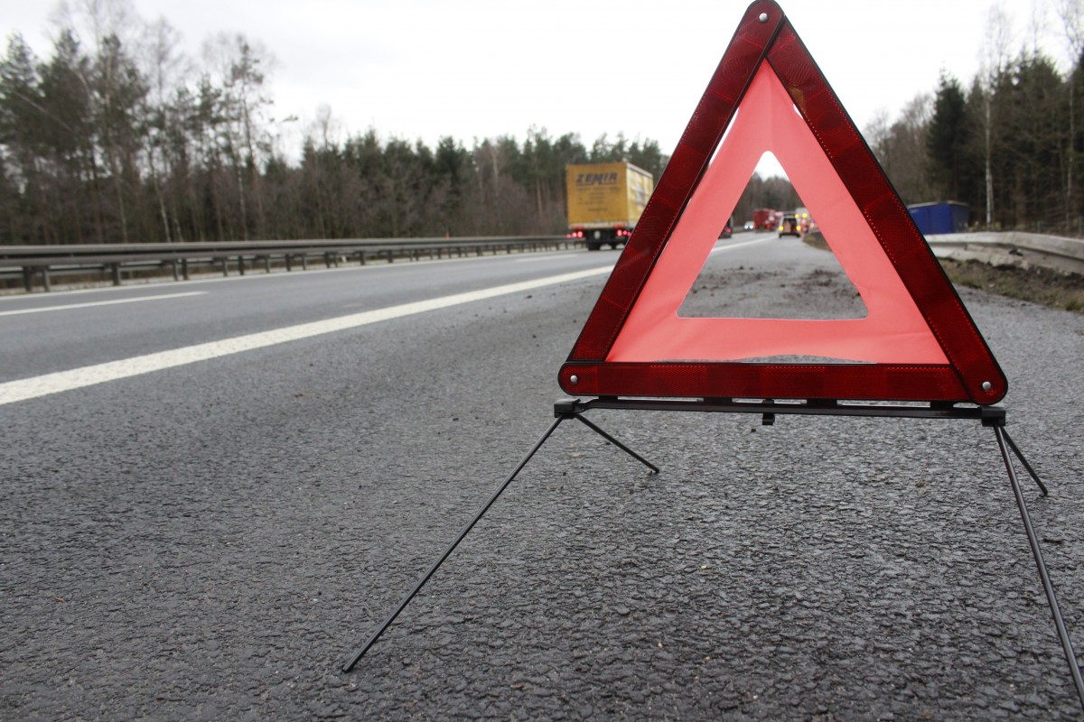 Abfahrtskontrolle LKW – darauf müssen Sie achten