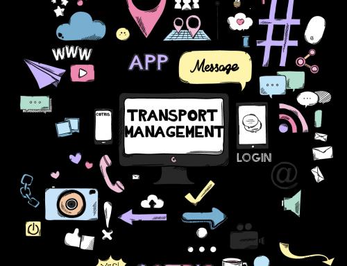 Digitalisierung im Transportmanagement – so hilfreich sind Apps