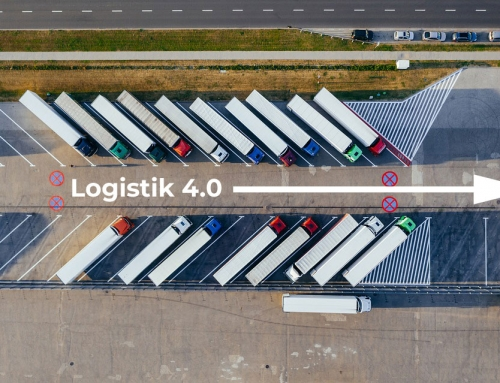 Die 7 R in der Logistik