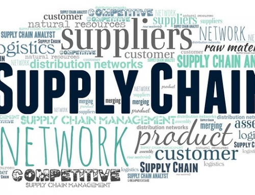 Digital Supply Chain – worum geht es hier?