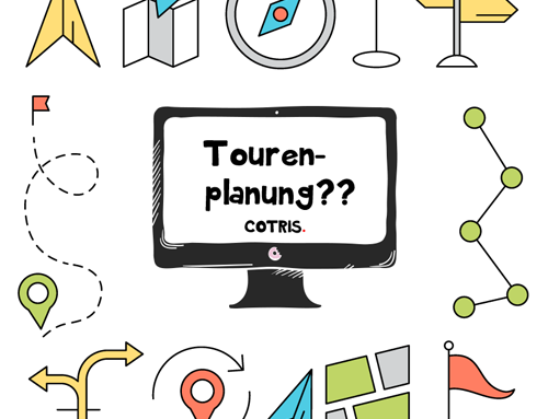 6 überzeugende Gründe für eine professionelle Tourenplanungssoftware