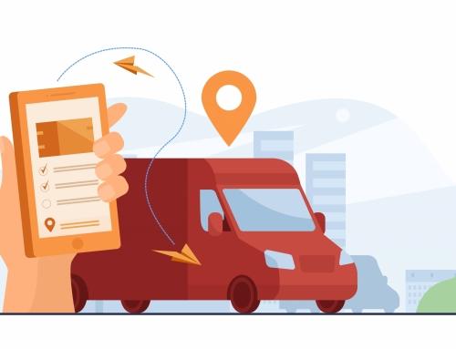 Sendungsverfolgung – Wie Sie Ihre Kunden über aktuelle Ankunftszeiten informieren.