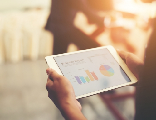 So digitalisieren Sie Ihr Berichtswesen (Reporting)